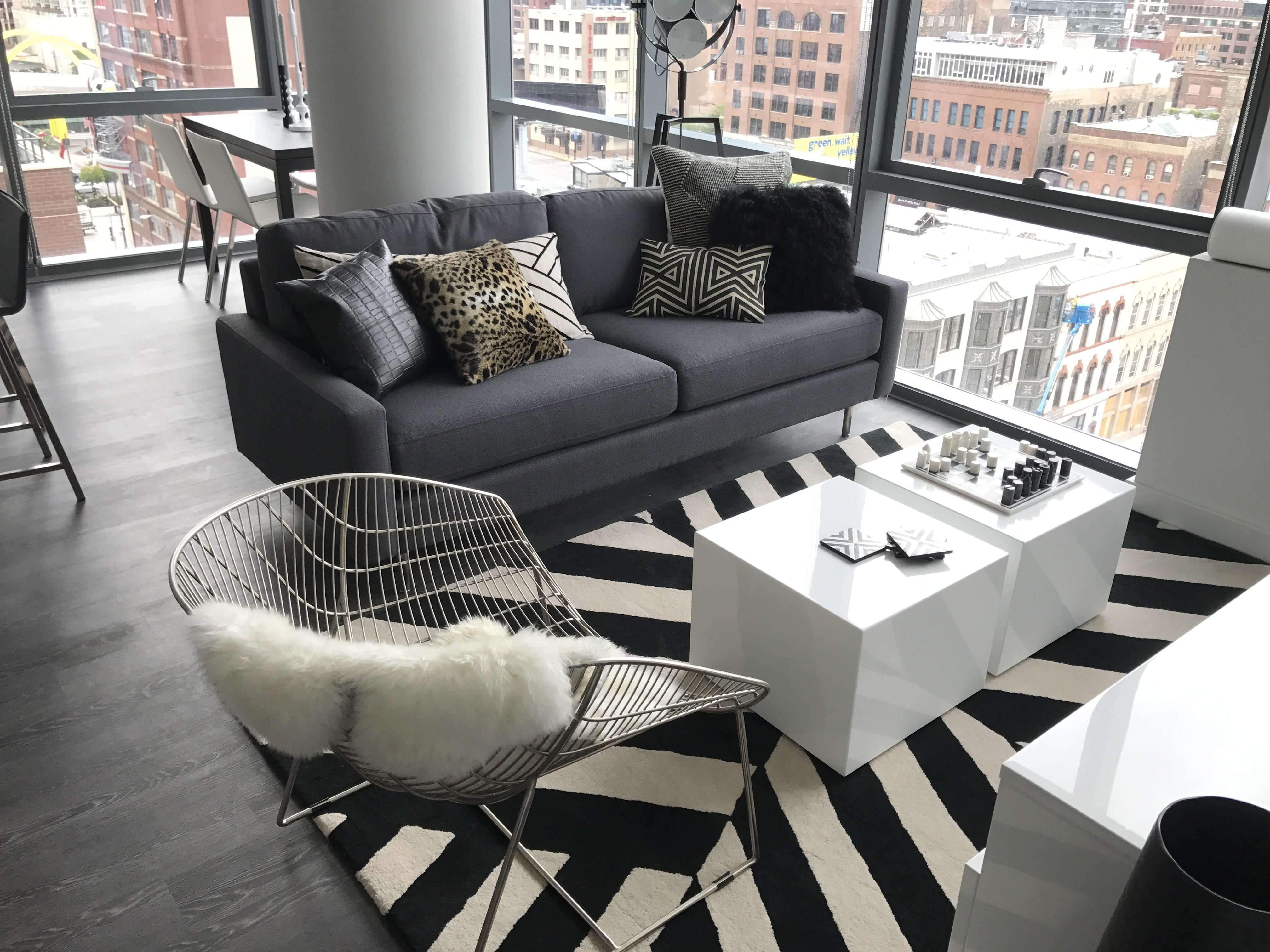 640 N Wells St Apartments, Chicago IL Walk Score