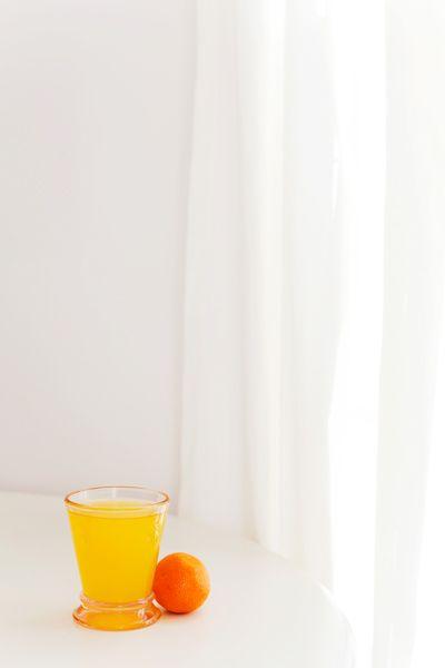 orange : Annabella Charles