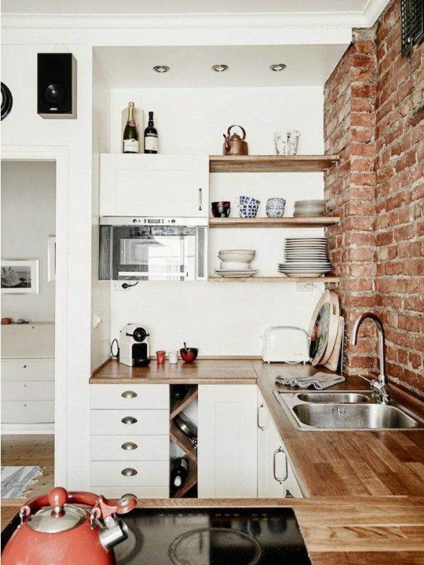 k chenregale designs was f r regale sind f r die k che am besten einrichtung deko k che. Black Bedroom Furniture Sets. Home Design Ideas