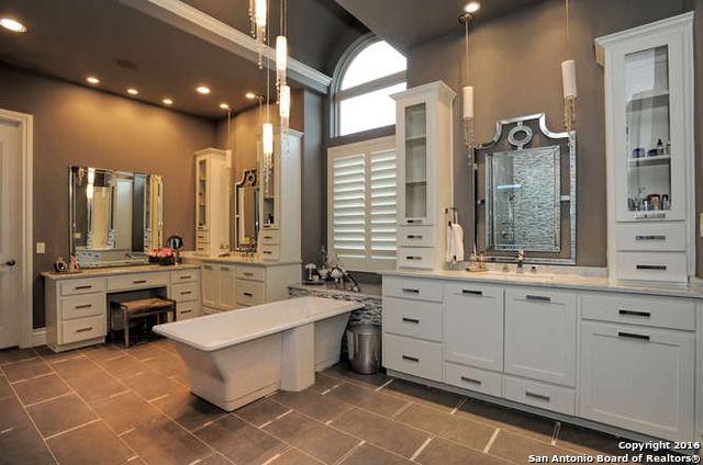 4 bed 4 bath in San Antonio Texas (With images) | Vanity ...