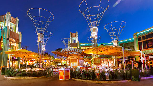 Best Places To Visit In Anaheim Disneyland Vacation Downtown