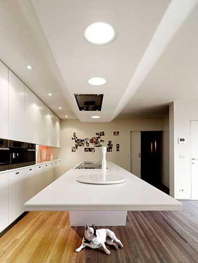Modular Cake in de Keuken