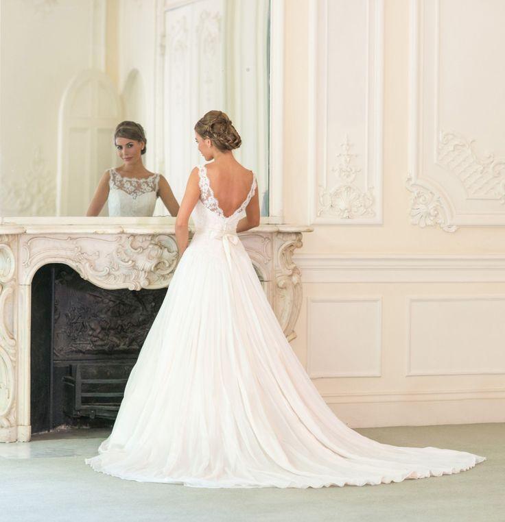 Ball Gown Wedding Dresses : Picture Description Secret Garden ...