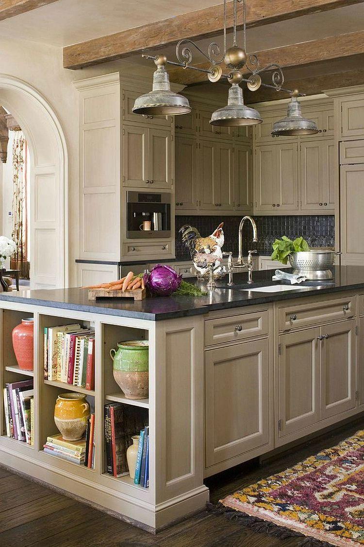 Kitchen Room : Design Trendy Display Kitchen Islands Open Shelving Kitchen Open Shelves Interior Open Kitchen Shelves Ideas Small White Clear Wood Kitchen Cabinet Ideas Kitchen Rooms