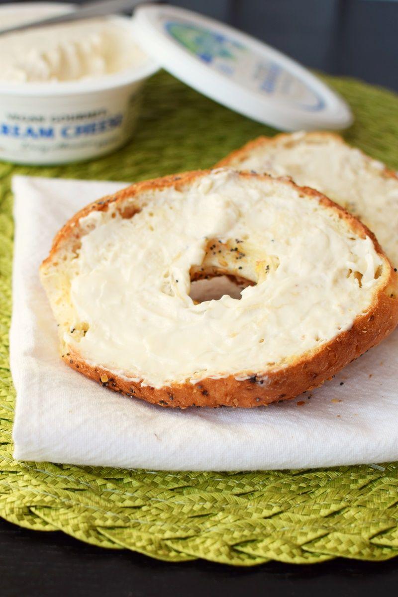 Vegan Gourmet Cream Cheese Dairy Alternative Review Go