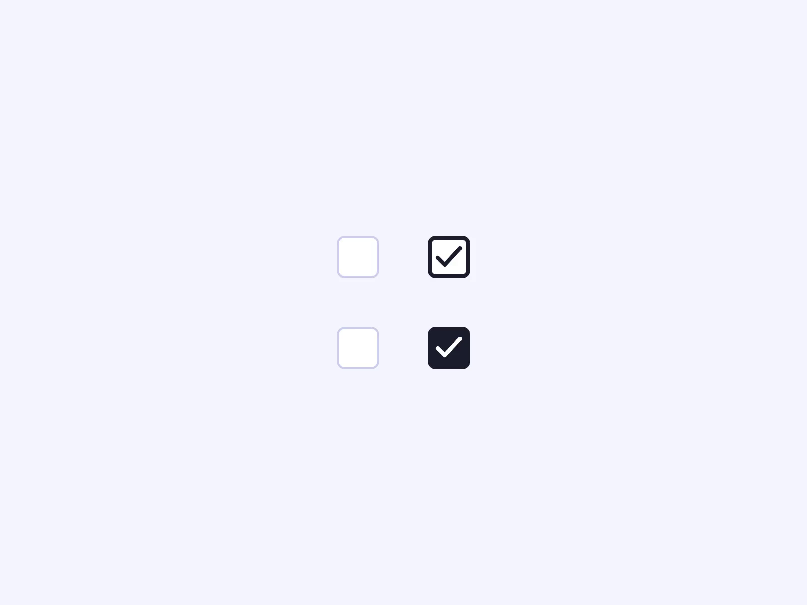 Some Insightful Intricacies Of Ux Design The Checkbox Vs Toggle Switch Form Design Toggle Switch Toggle