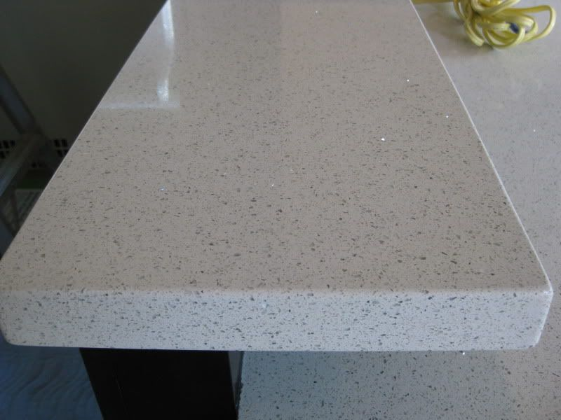 Our Countertops Quartz Called Reflections