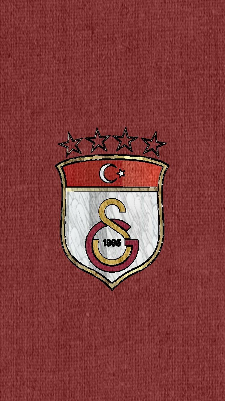 #TR #GS #Galatasaray #4 #yıldız #arma #duvar #kağıdı #wallpaper #wall #aslan #lion #parçalı #1905 #championsleague #phone #iphone #wallphone