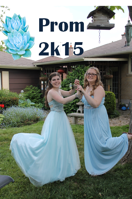 Find out what went down at Prom 2k15 http://vanillachummies.blogspot.ca/2015/06/prom-2k15.html