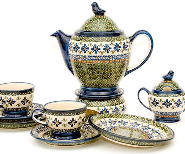 Good Furniture Websites: Polish Pottery Designs - Google Search