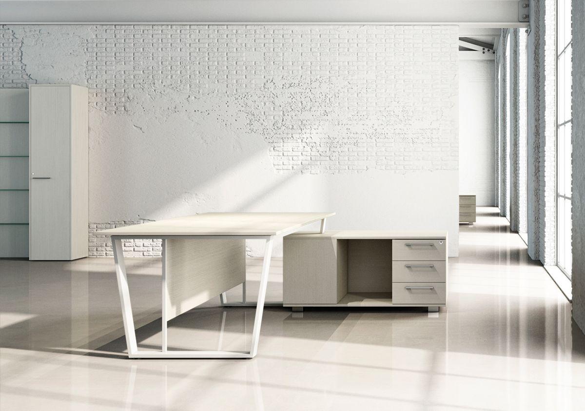 CGI   Office Furniture   Executive 2015 on Behance