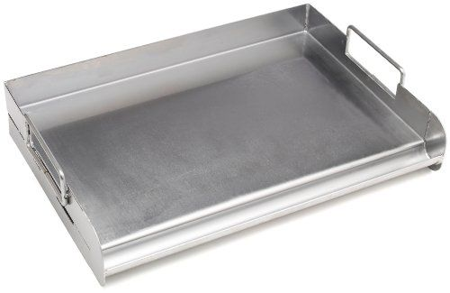 Bull 24105 Stainless Pro Grill Griddle Bull Outdoor