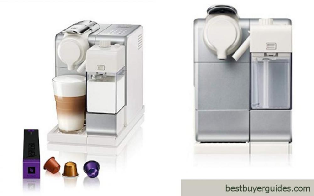 15 Best Nespresso Machine For Latte (June 2020) Reviews