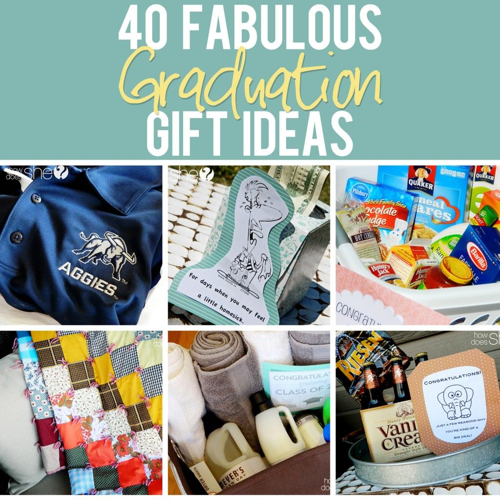 graduation gift ideas that are perfect for any graduate | gift ideas