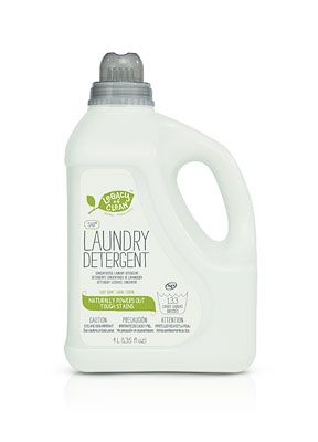 Legacy Of Clean Sa8 Laundry Detergent Light Scent Pay Full