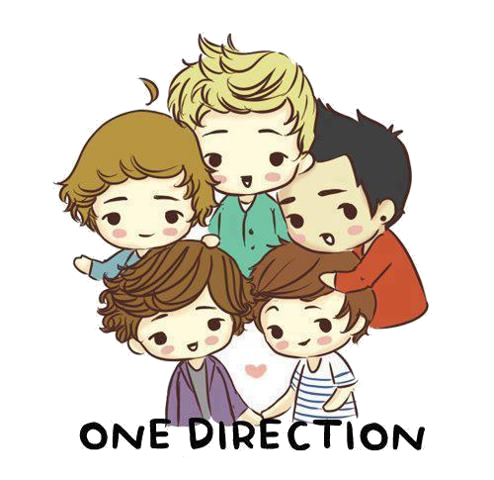 Caricaturas de one direction directioners forever pinterest caricaturas de one direction voltagebd Choice Image