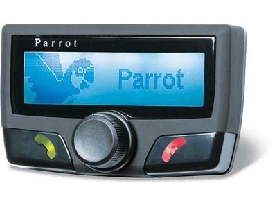 Parrot Ck3100 Black Car Kit For Bluetooth Cell Phones Includes Lcd Display At Crutchfield Car Stereo Systems Car Car Audio