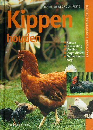 Kippen houden - Beate en Leopold Peitz