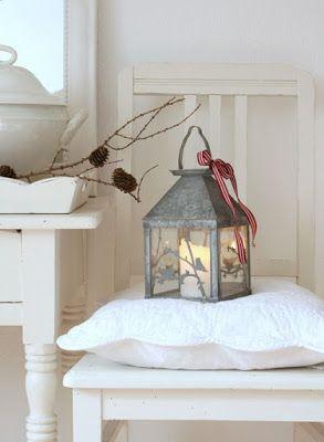 shabby e shabby creativity: Amabili lanterne