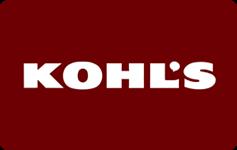 Kohl S Logo Gift Card Buy Gift Cards Kohls