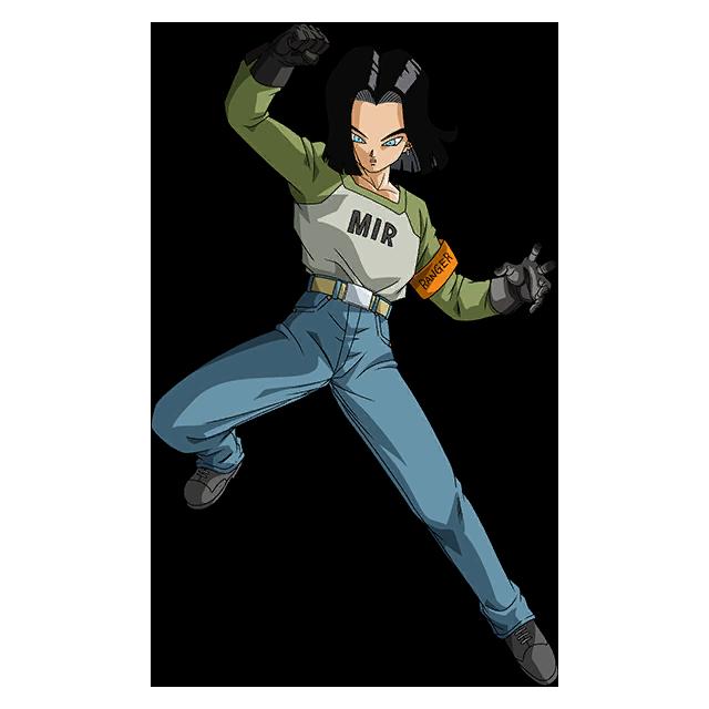 Android 17 Super Render Sdbh World Mission By Maxiuchiha22 On Deviantart Dragon Ball Super Dragon Ball Dragon Ball Z