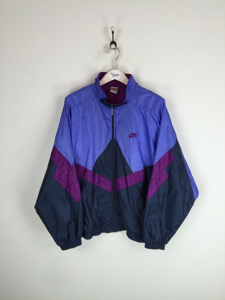 Purplenavy Xl Nike Pinterest Shell fashion Jacket Suit a1xwP8gA