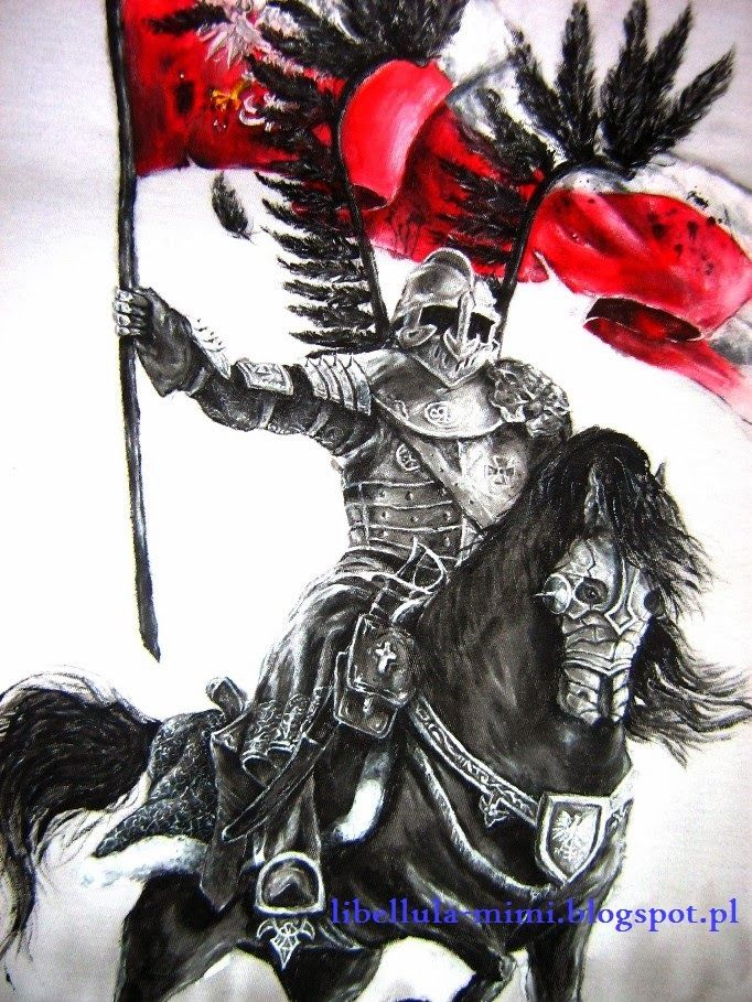 Husaria Polska Pinterest Polish Tattoos Warrior Tattoos I Tattoos