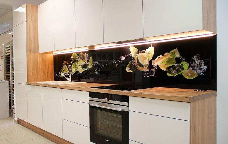 Fronty Akrylowe Kuchnia Kuchnia Projekty Kuchni I