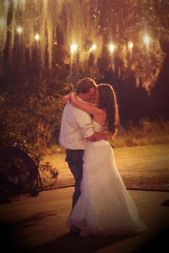 Our Beautiful Country Wedding! James & Mariah Watkins