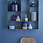 Nel nostro blog @federicabrunini ci parla del colore del 2020: il Pantone 19-4052, ovvero il Classic Blue! Non perdere i suoi consigli su come abbinare il colore del momento nella tua casa, trovi l'articolo tra le stories in evidenza! . . . . . #pantone2020 #pantone194052 #classicblue #manomanoit #federicabrunini #home #homedecor #homeimprovement #homeliving #interiordesign