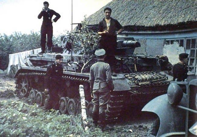 Ukraine 1942