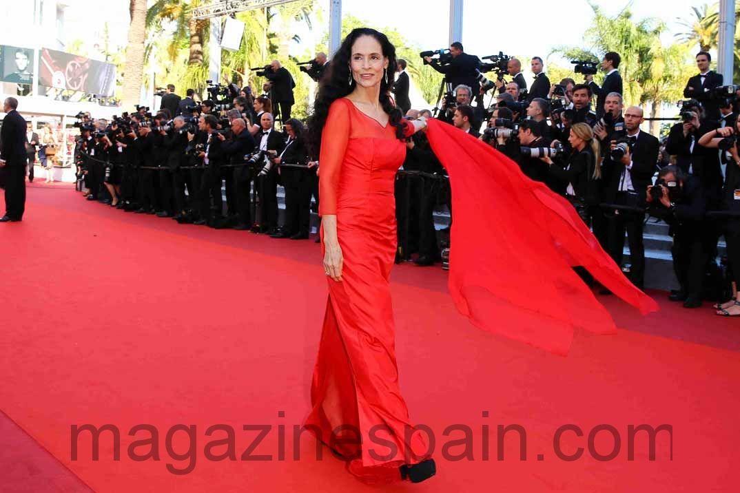 Alfombra roja del Festival de Cine de Cannes 2013 - Hofit
