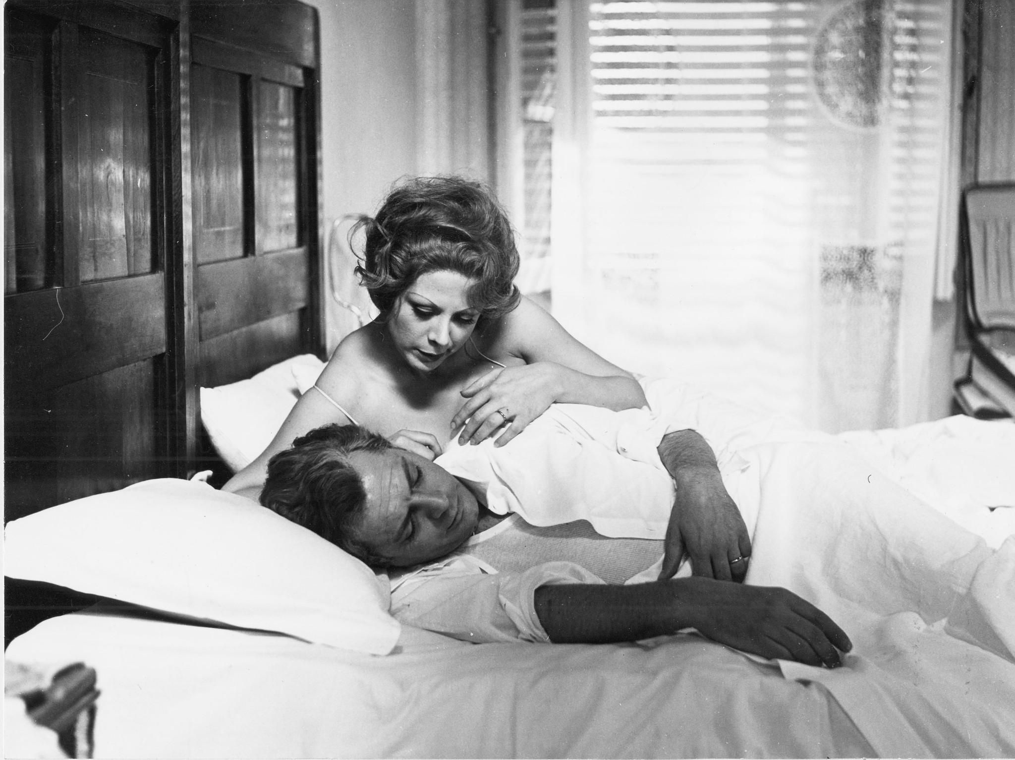 1963, 8 1/2: Film, Genres | The Red List