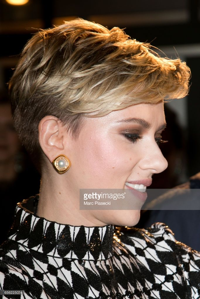 20 Interesting Short Hairstyles And Haircuts With Bangs Womens