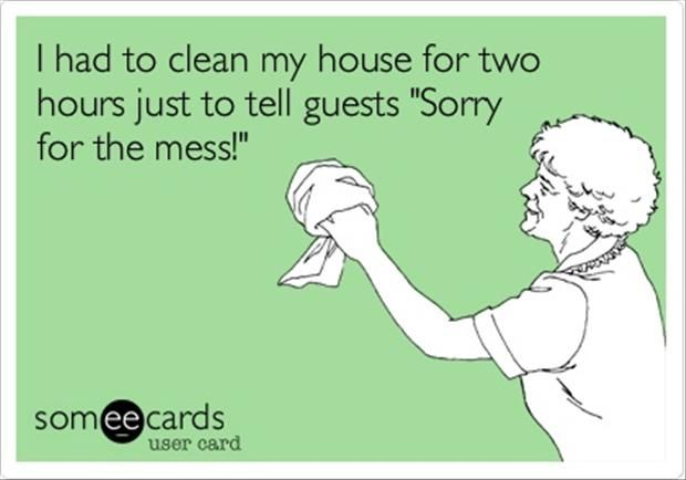 Funny House Cleaning Quotes Dump A Day Funny Quotes Clean House Quotes Cleaning Quotes