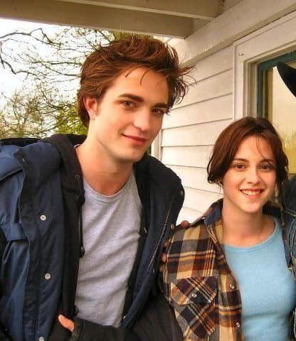 Kristen Stewart Tumblr Crepusculo Filme Robert Pattinson