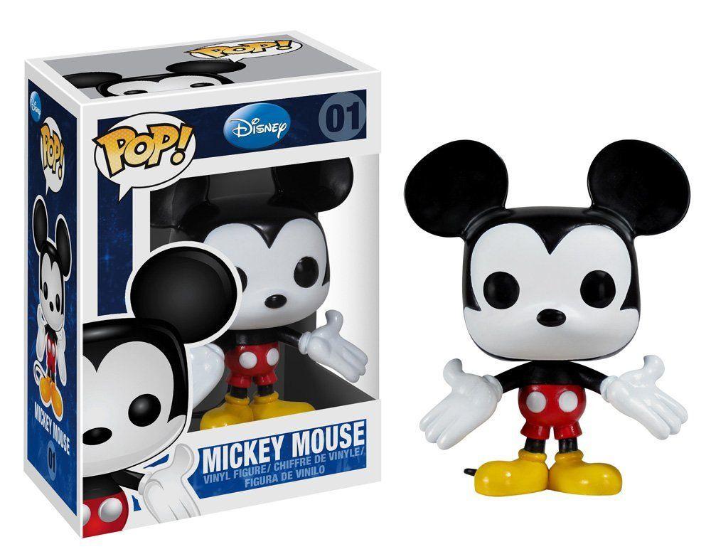 Disney Pop 3 Inch Vinyl Figure Mickey Mouse Toys Games Tiendas Disney Epic Mickey Disney Mickey Mouse
