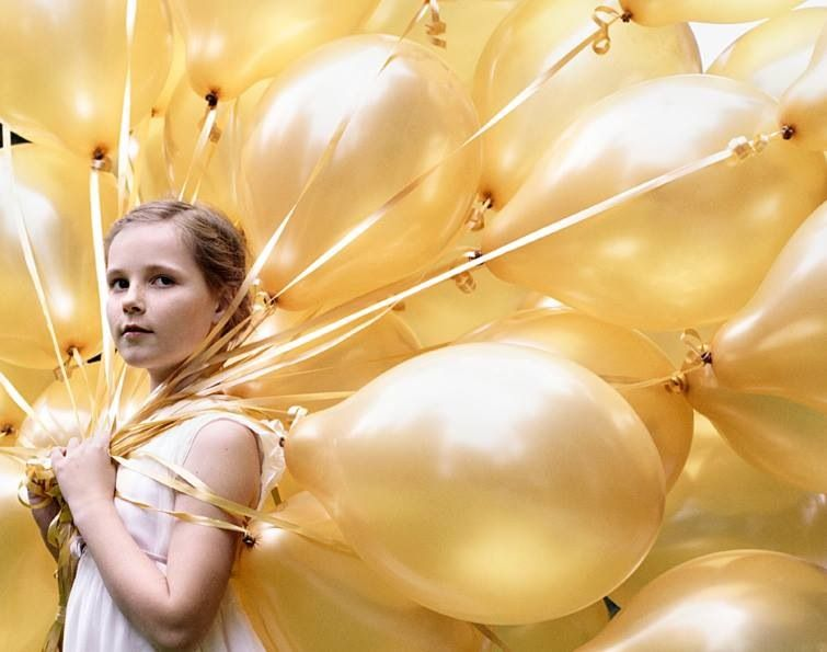 Princess Ingrid Alexandra of Norway 10 years old Birthday girl