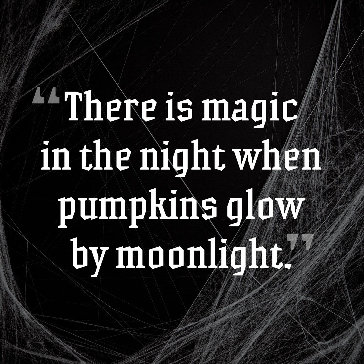 Good 20 Super Spooky Halloween Quotes