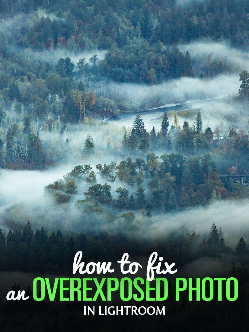 How To Fix An Overexposed Photo In Lightroom 3 Step Approach Lightroom Lightroom Tutorial Dramatic Photos