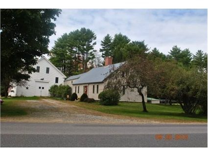 313 Little River Road Lebanon Me 04027 Incredible 1776 Farmhouse W Many Updates Newer Metal Roof Electrical Real Haunted Houses Estate Homes Real Estate