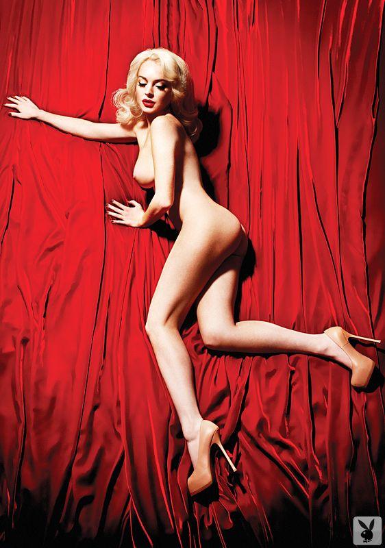 Marianne koch nude