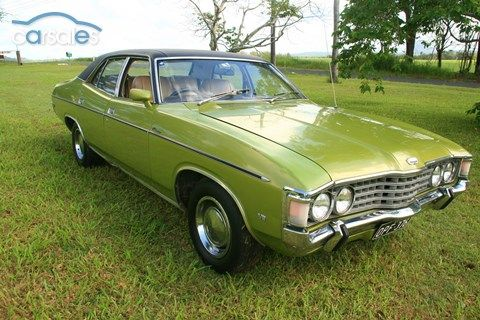 Ford Fairlane Zg Cars For Sale In Qld Carsales Mobile