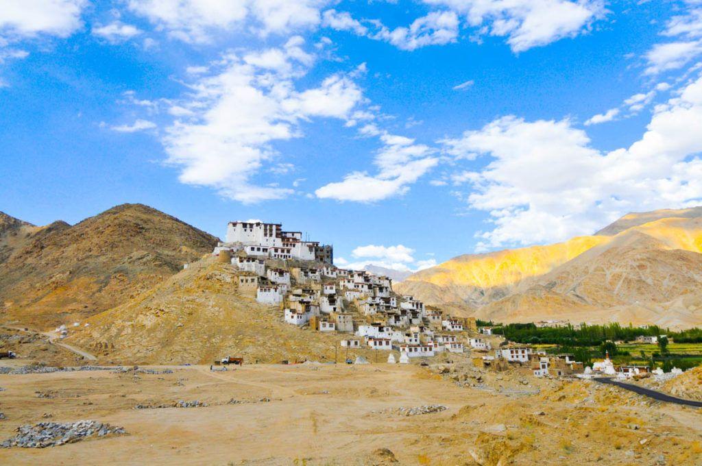 A Glimpse On The Culture Of Ladakh Bestemmingen