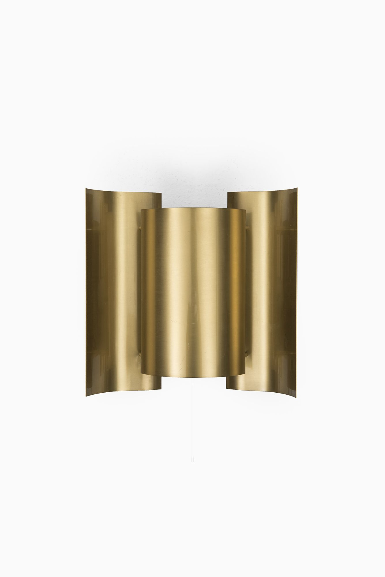 A set of 4 wall lamps in brass at studio schalling lighting wall a set of 4 wall lamps in brass at studio schalling aloadofball Images