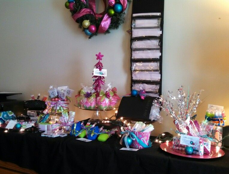Open House Christmas Party Ideas Part - 49: My Christmas Open House Trunk Show 2013 Www.marykay.com/jferguson9366 |  Mary Kay | Pinterest | Christmas Open House, Open House And Mary Kay