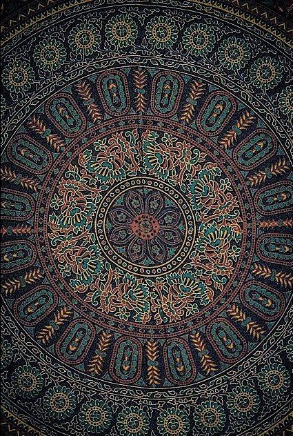 fonddecraniphonehd521 Art background Mandalas and