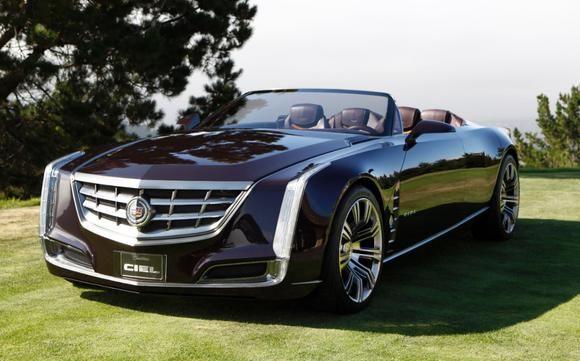New Cadillac Google Search