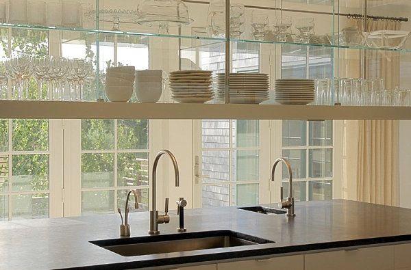 Gentil Glass Shelves Design Ideas, Home Decor, Pictures