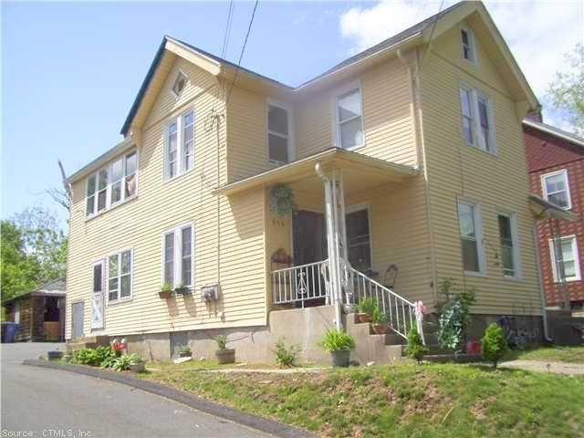 238 Chapman Street New Britain Ct Trulia Trulia Multi Family Homes New Britain